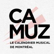 Le calendrier musical de Montréal
